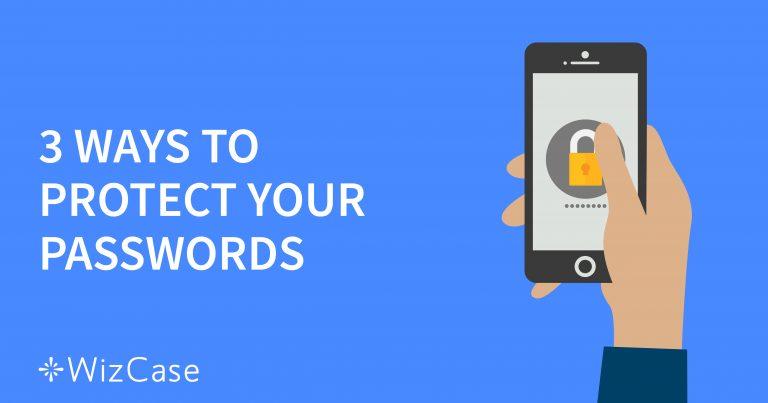 วิธีการเก็บรหัสผ่านของคุณให้เป็นความลับบนโลกออนไลน์