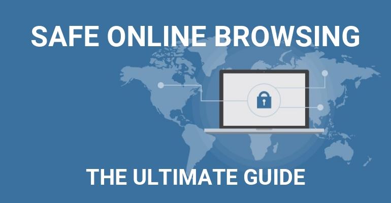 คู่มือสุดยอดสำหรับการใช้งานอินเตอร์เน็ตได้อย่างปลอดภัย Wizcase