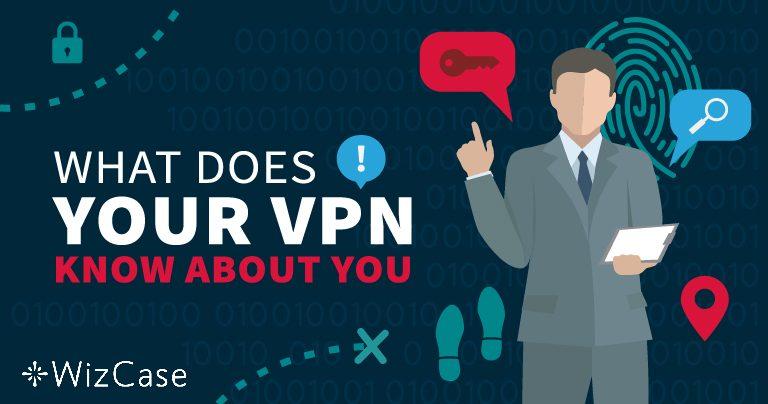 VPN ที่ไม่มีการบันทึกการใช้งาน: เรื่องจริง & ทำไมคุณถึงควรรู้