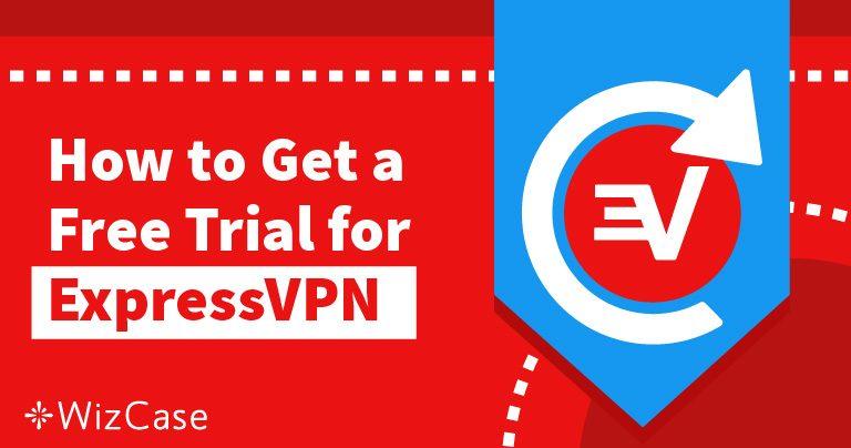 วิธีการทดลองใช้ ExpressVPN ฟรี 30 วัน