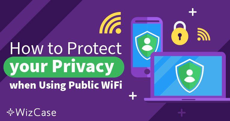ปัญหาด้านความปลอดภัยจากการใช้ WiFi สาธารณะ