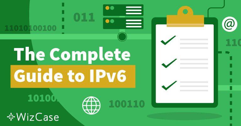 IPv6 คืออะไรและสำคัญอย่างไร