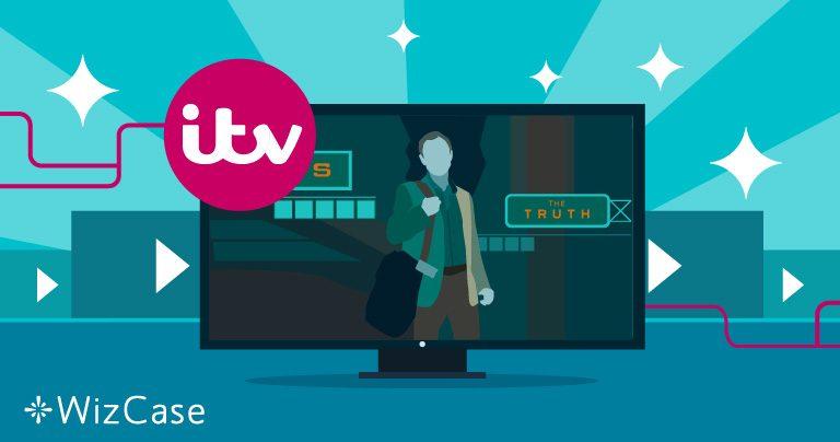 ชอบรายการ Strangers บน ITV หรือเปล่า ต่อไปนี้เป็นวิธีรับชมรายการในประเทศจีน