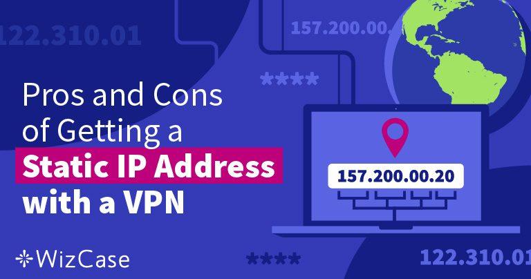 Static IP Address คืออะไรและทำไมคุณถึงต้องใช้