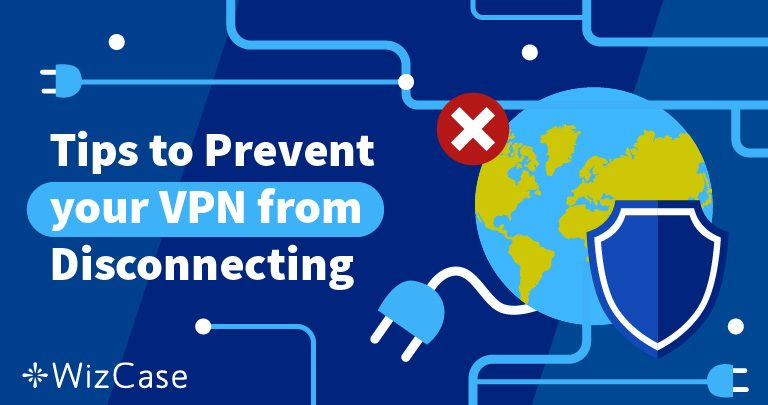 VPN ตัดการเชื่อมต่ออยู่เป็นประจำ นี่คือวิธีแก้ (ใช้งานได้ 100%)
