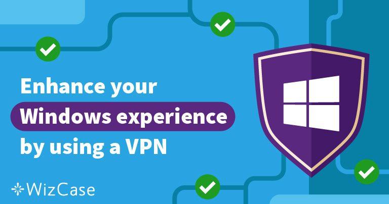 5 VPN PC ที่ดีที่สุดสำหรับ Windows – อัปเดต มกราคม 2021