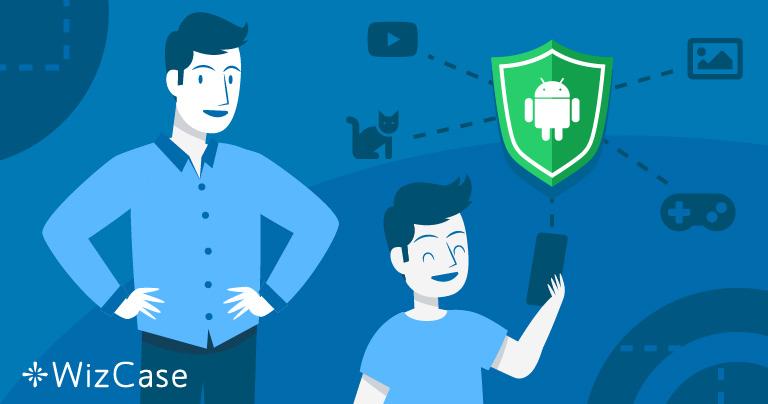 แอปแผงควบคุมสำหรับผู้ปกครองที่ดีที่สุดสำหรับ Android – ทดสอบแล้วใน กรกฎาคม 2021