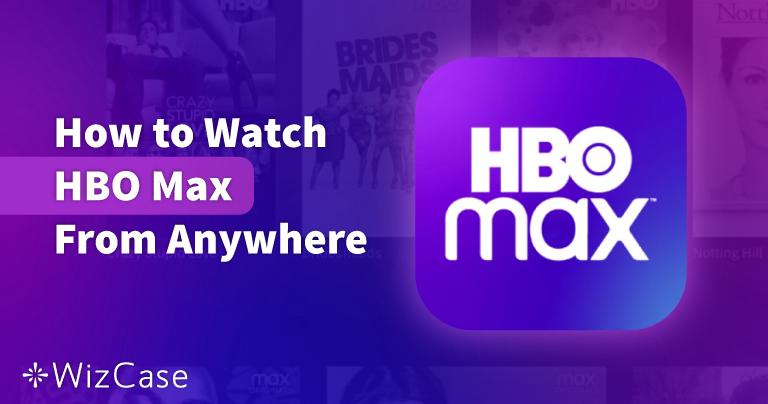 วิธีรับชม HBO Max ในปี 2021
