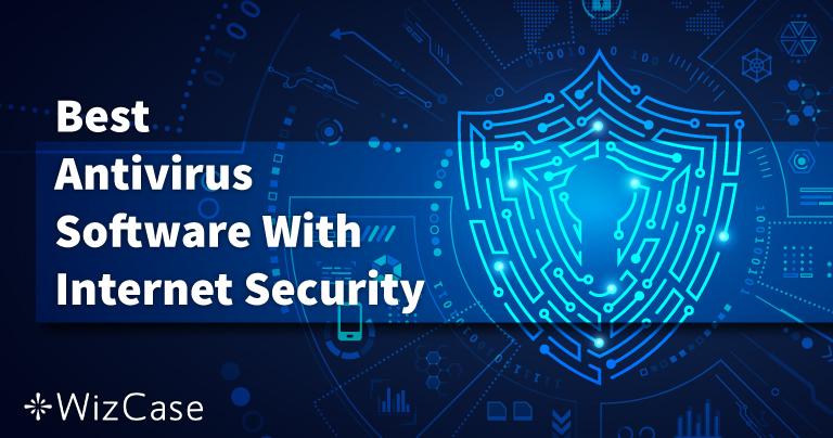 6 แอนตี้ไวรัสที่ดีที่สุด: ความปลอดภัยทางอินเทอร์เน็ตสำหรับ PC, Mac และโทรศัพท์ในปี (2021)