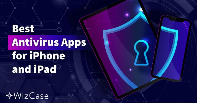 5 สุดยอดโปรแกรมป้องกันไวรัสบน iOS สำหรับ iPhone และ iPad (อัปเดตสำหรับปี 2021)